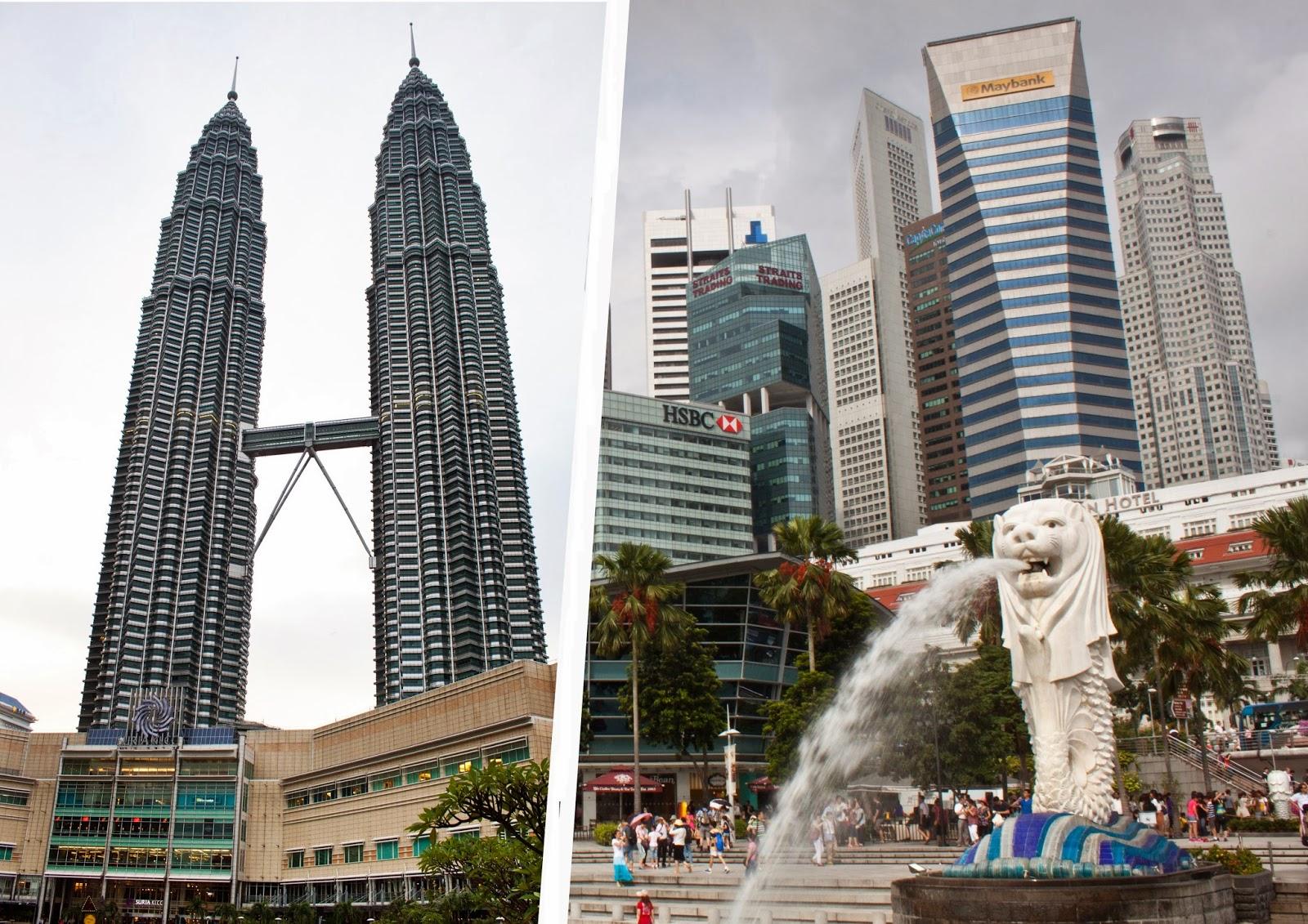39a256439d rókavár: Malajzia, Szingapúr