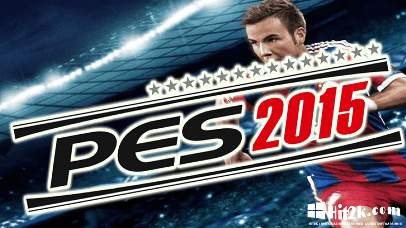 PES 2015 Crack and Serial Key Generator Latest is Here