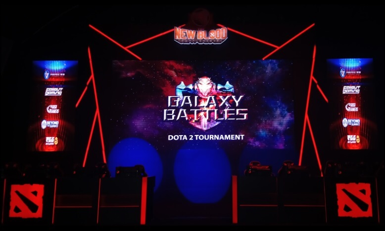 Galaxy Battles Season 2 is PH's First Major eSports Tournament in 2018