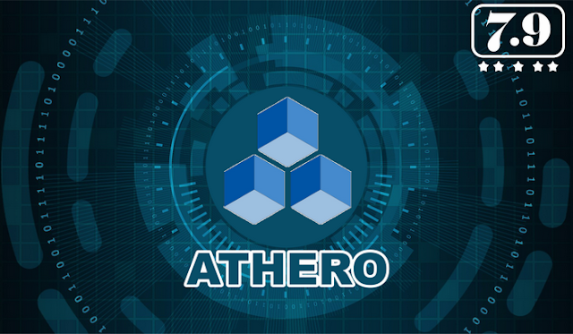 Athero (THO) ICO Review, Rating, Token Price