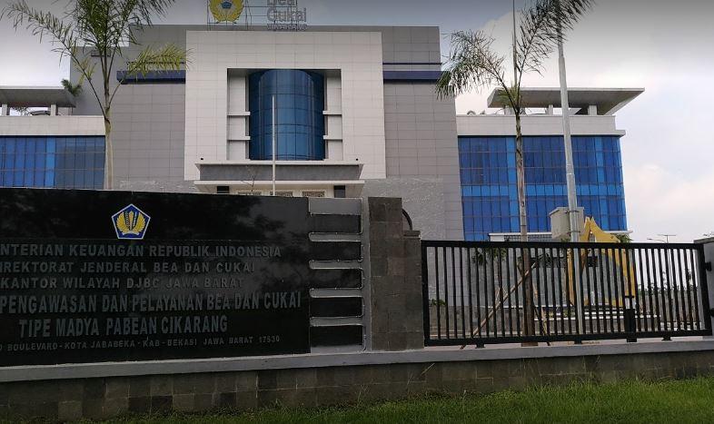 Alamat Lengkap Dan Nomor Telepon Kantor Bea Cukai Di Jawa Barat