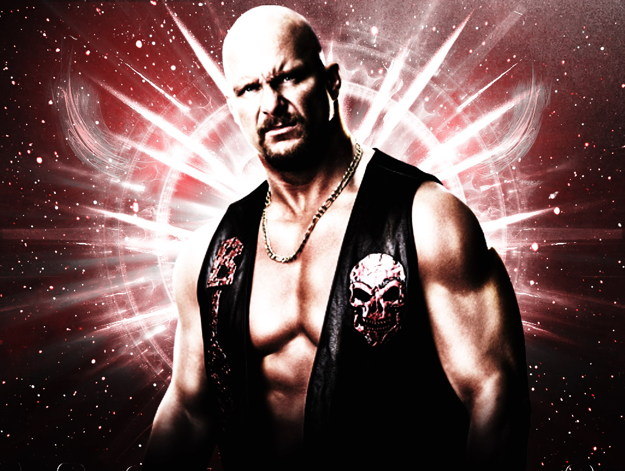 Download Top Hd Sports Wallpapers For Windows Stone Cold Steve