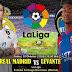 Agen Bola Terpercaya - Prediksi Real Madrid vs Levante 20 Oktober 2018