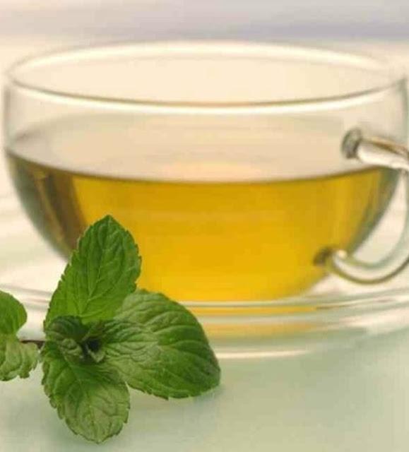 5 τσάγια από βότανα