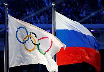 L'Agence mondiale antidopage fait marche arrière sur les accusations contre la Russie dans - DROIT CIO
