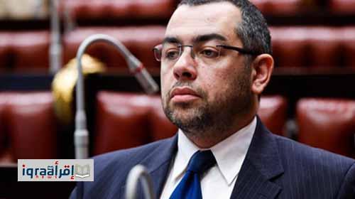 النائب محمد فؤاد يتقدم بطلب إحاطة لرئيس الوزراء ووزير الصحة