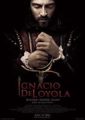 Ignacio De Loyola 2016 DVD R2 PAL Spanish
