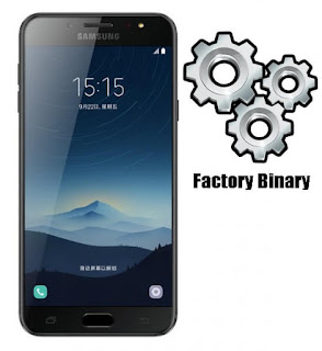 Samsung Galaxy C8 SM-C7100 Combination Firmware