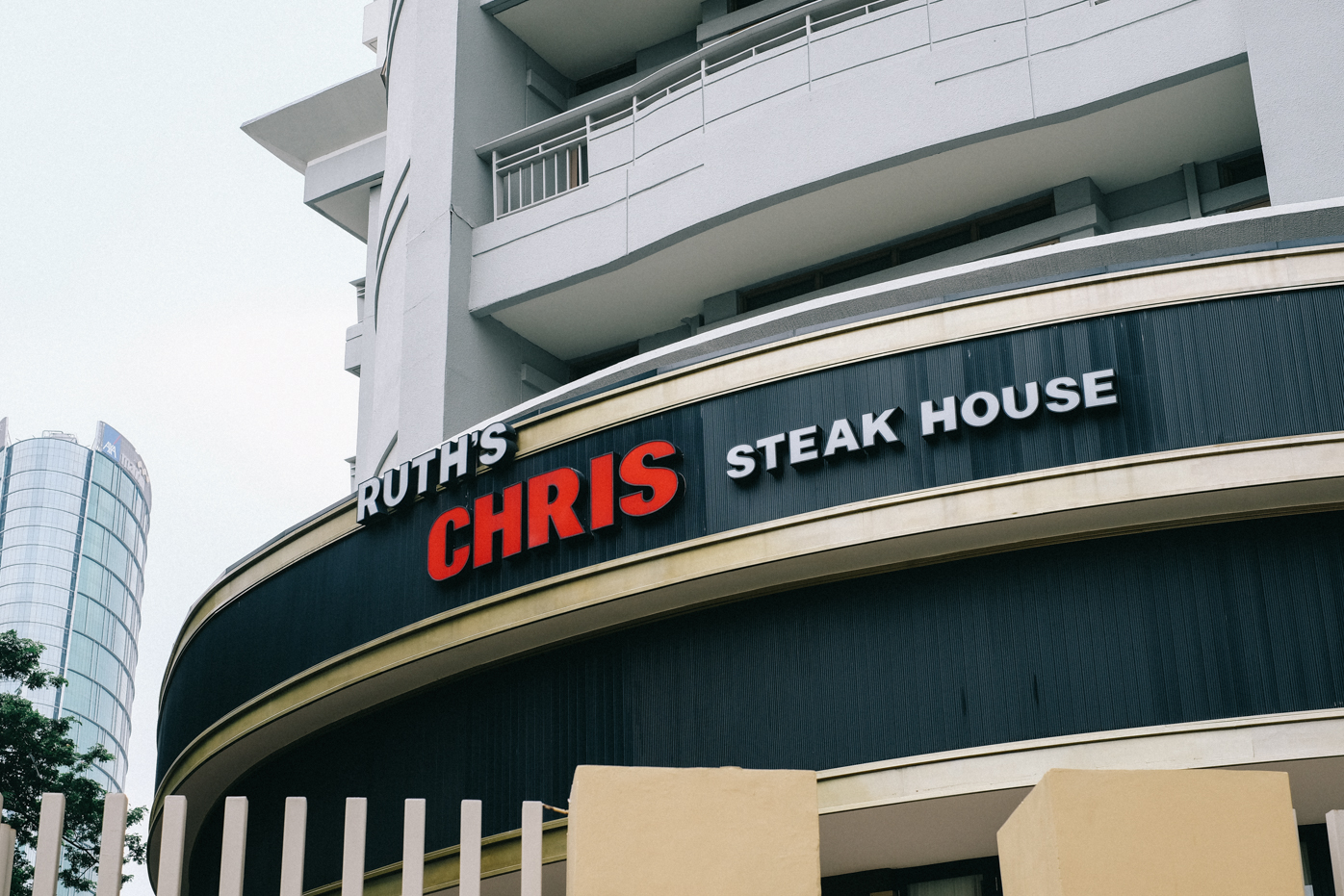 Ruth Chris Steak House First Came To The Scene In 1965 At New Orleans By Founder Herself Fertel More Than 5 Decades Later Vision Is Still