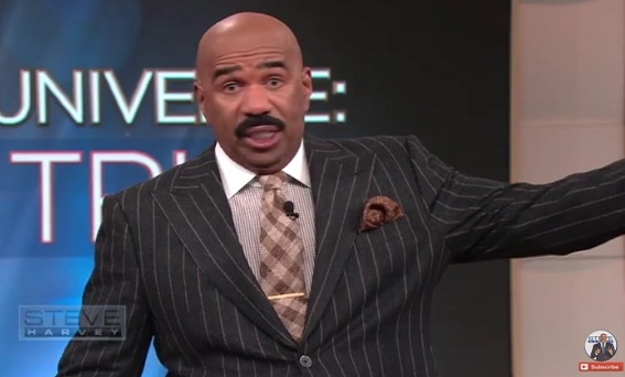 Steve Harvey Says Philippines Loves Him on Miss Universe The Truth January 18 2016