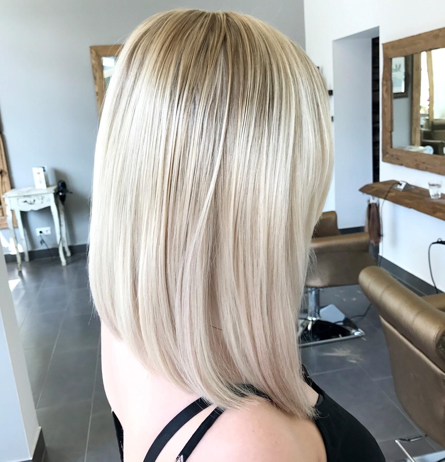 Alle Infos Zu Meiner Haarverdichtung Mit Hairtalk Extensions