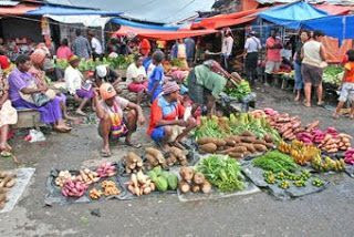 Pengertian dan Ciri-ciri Pasar Tradisional