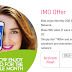 Zong New: Free video Calls and messages over IMO