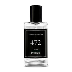 INTENSE 472 Духи Древесно Фруктовые