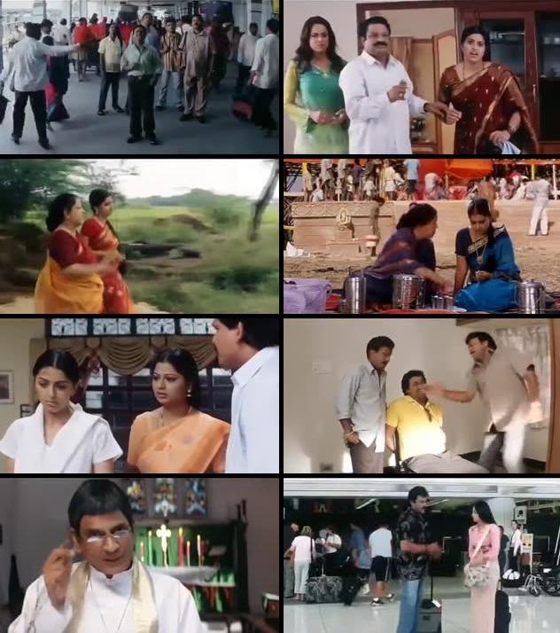 Bajrang 2015 Hindi Dubbed 360p WEBRip