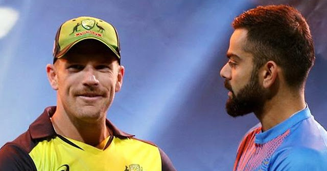India vs Australia 2019: Full Schedule, Date, Time Table, Venue, Teams, Live Streaming, Telecast