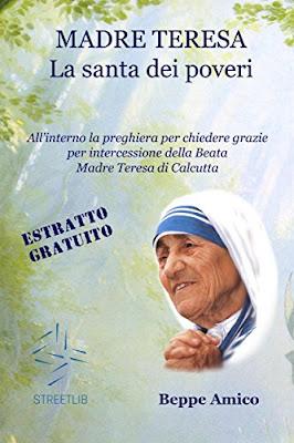 Madre Teresa - La Santa Dei Poveri (Estratto gratuito) PDF
