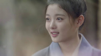 Moonlight Drawn By Clouds Episode 14 Sub Indo