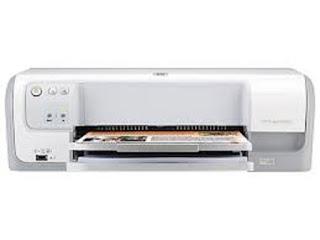 Image HP Deskjet D4363 Printer