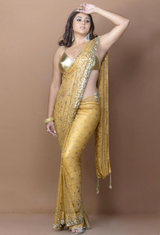 Namitha naked full body — photo 12