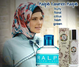 Ralph Lauren,Ralph,Dexandra,Perfume