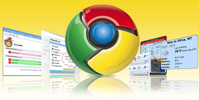 Useful Google Chrome Extensions For Developers