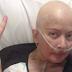 Memprihatikan! Selain Idap Kanker Payudara Yana Zein Pun Idap Kanker Kelenjar Getah Bening