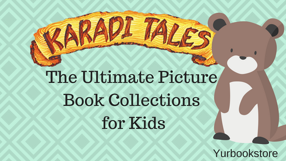 Picture Book Collections for Kids
