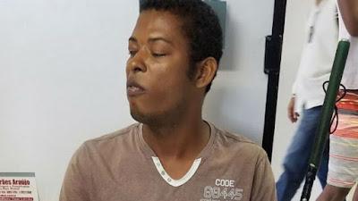 Deficiente visual acusado de matar mulher grávida a facadas é condenado a 16 anos de prisão
