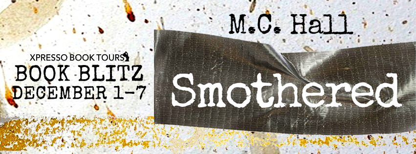 Smothered Book Blitz