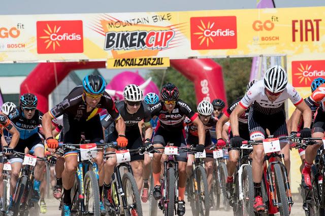 Llega a España la primera competición de bicicletas eléctricas MTB