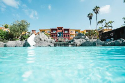 resort all inclusive a tenerife