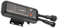 Комплект для зарядки USB устройств на велосипеде Busch and Muller eWerk.