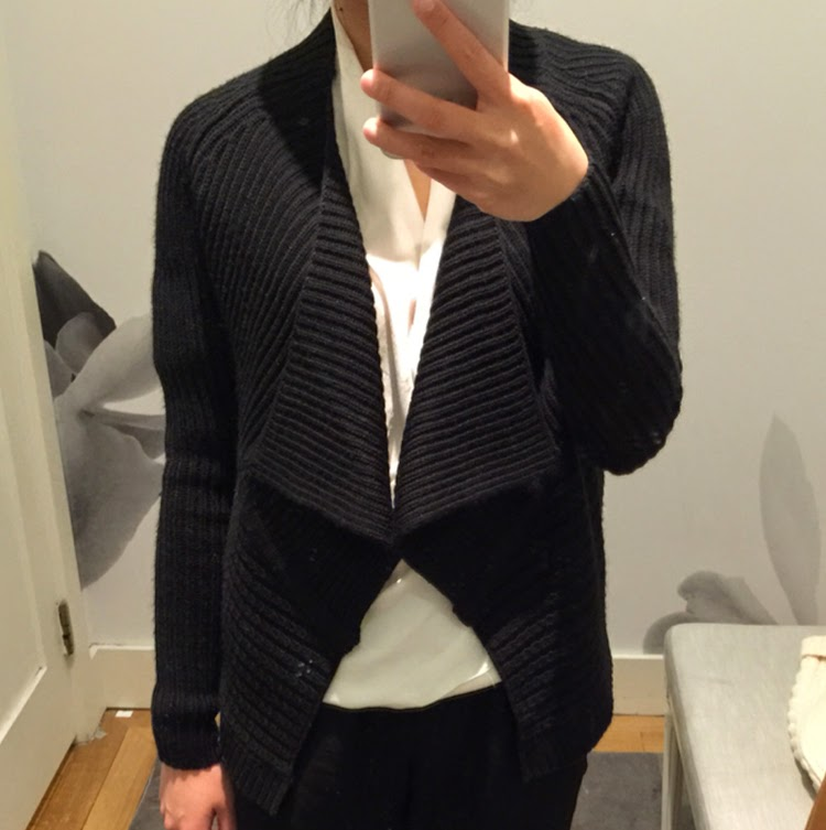Weekly Shopping Update 11 21 2014 Ann Taylor Fitting