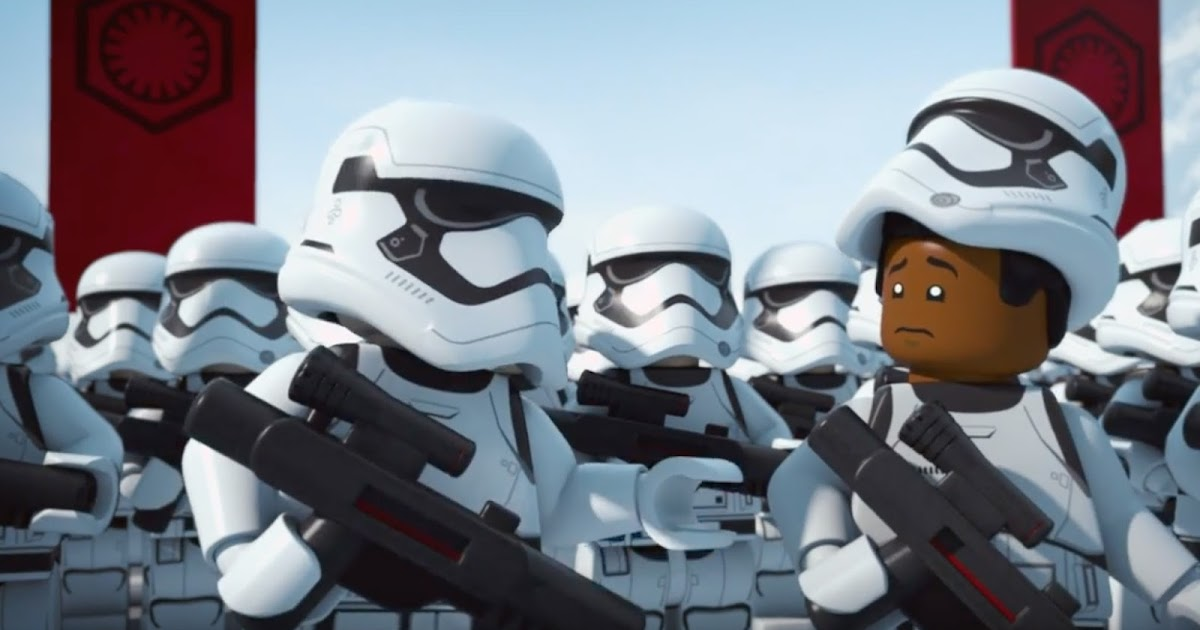 new look at leaked 'the last jedi' lego minifigures  the