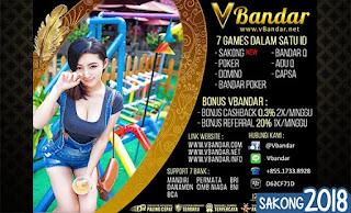 Main Judi BandarQ Online Teraman