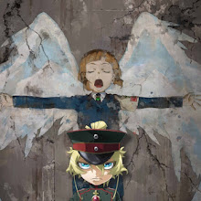 Una nueva novela será incluida en la edición limitada de BD de la película de Yöjo Senki