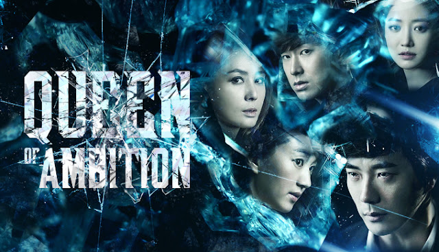 Drama Korea Queen of Ambition Subtitle Indonesia