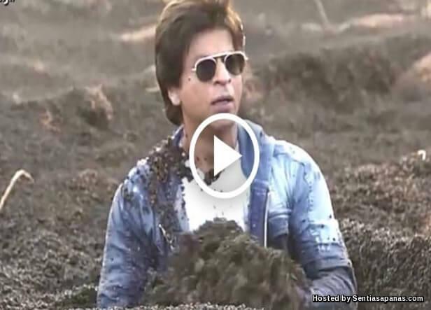 Shah Rukh Khan Prank