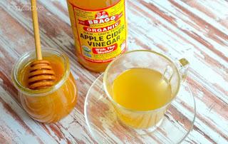 Cara Diet yang Sehat dan Alami Dengan Minum Cuka Apel Campur Madu
