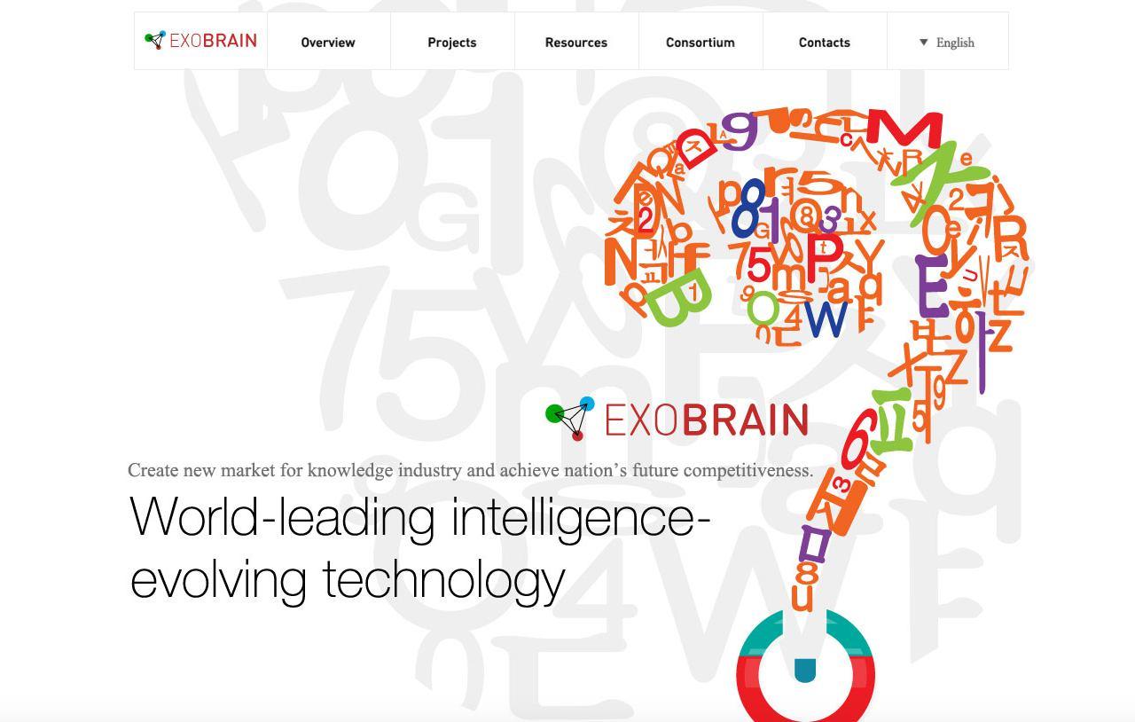 Korean Exobrain beats four human quiz champions - The Tech