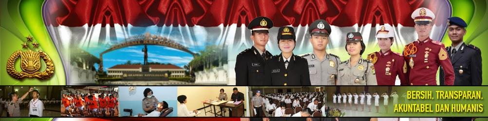 Pendaftaran Polri & Polwan Bulan Maret 2015