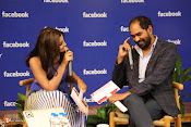 Krish ,Shreya at FB Office-thumbnail-19
