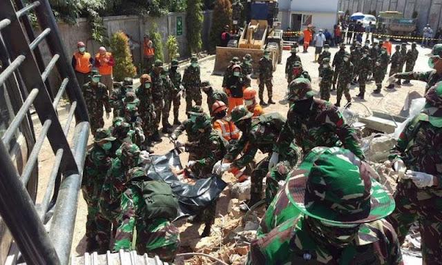 Janji Jokowi Cairkan Dana Bantuan Gempa Lombok Ditagih Warga dan Jadi Sorotan Media Asing