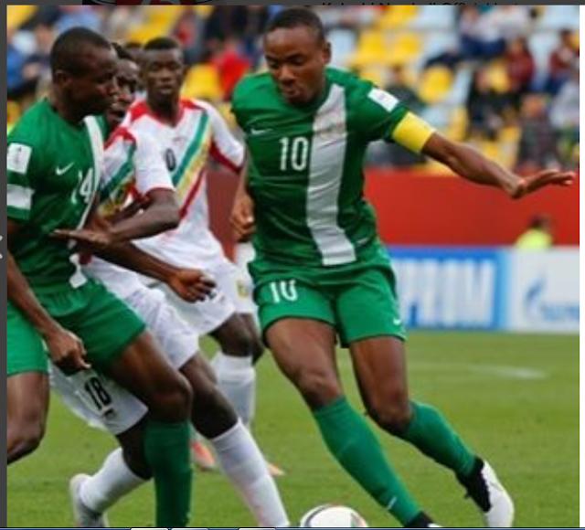 Nigerian Starlet, Kelechi Nwakali Flaunts His Arsenal Jersey Number