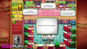 Burger Battle Pc Game  Free Download Full Version