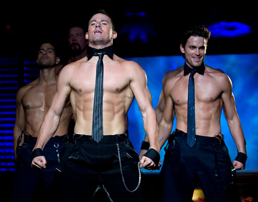 46d3442cc4c Magic Mike In The Buff- Ladies Get Your Singles Ready ...