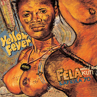 Fela Kuti, Yellow Fever