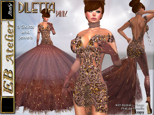 https://marketplace.secondlife.com/p/EB-Atelier-DILETTA-Pink-Outfit-9-skirts-w-BRAZILIALOLASPHAT-AZZ-Appliers-italian-designer/5886064