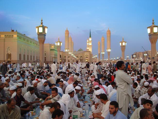 Umroh Bulan Ramadhan